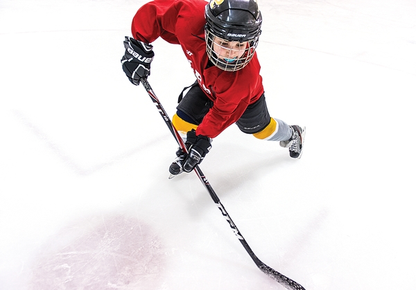 Ice Hockey For All Levels: 9 Youth Ice Hockey Programs Perfect for Kids