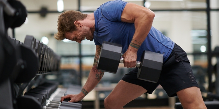 Strength Training: Use It or Lose It