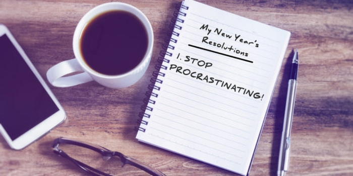 Fitness Leaders Share their New Year's Resolutions