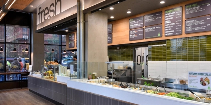Fresh&co Partners With Chelsea Piers for Three New Eateries