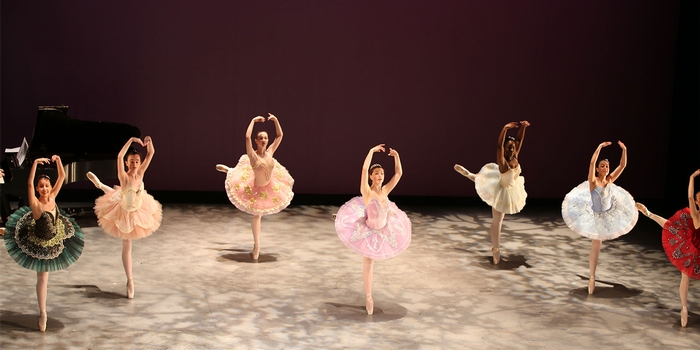 Chelsea Piers and Ballet School of Stamford Form Partnership