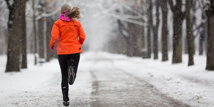 Lenox Health Greenwich Village Expert Insights: Tips for maintaining outdoor fitness in cold weather