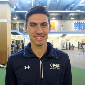 Chelsea Piers Connecticut Announces  Head Volleyball Coach