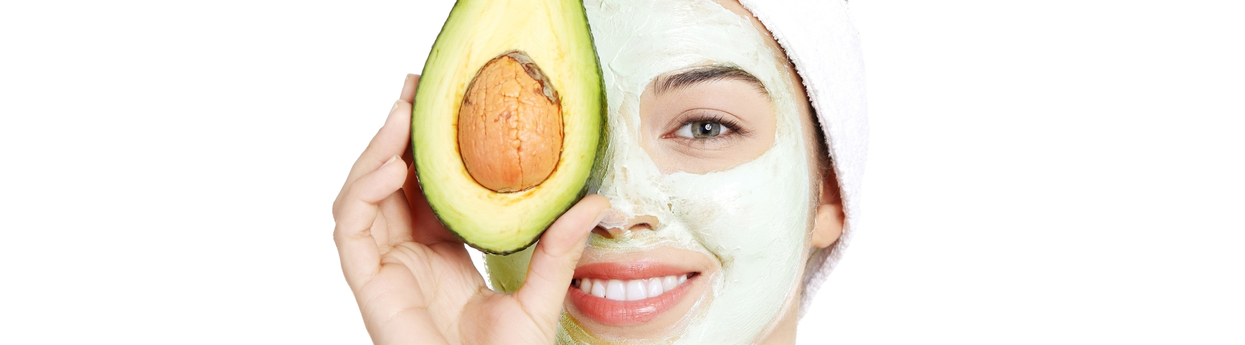 Skincare DIY: Super Moisturizing Mask