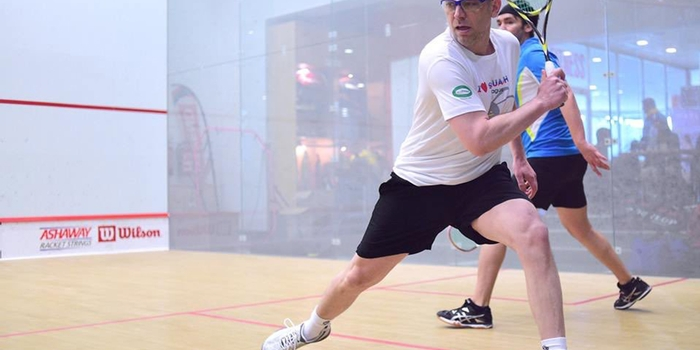 John Musto Joins Chelsea Piers Connecticut as the Director of Squash
