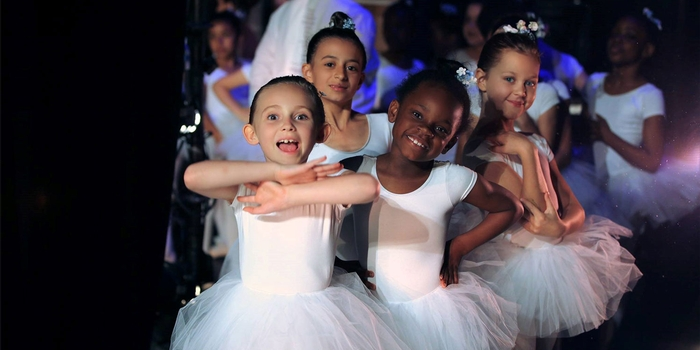 Ballet School of Stamford Moves to Chelsea Piers CT