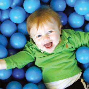 Bring the Kids While You Workout: Gyms With Childcare in Fairfield County