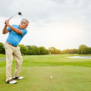 Lenox Health Greenwich Village Expert Insights: 5 tips to protect your shoulders and elbows from golf injury