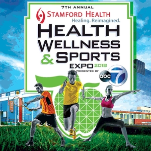 Stamford Health, Wellness & Sports Expo