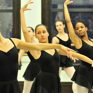 The Ballet School of Stamford at Chelsea Piers Hosts 19th Annual On Pointe Event to Benefit Scholarship and Outreach Program