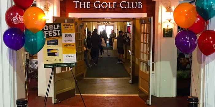 15th Annual Golf Fest: NYC'S Longest-Running Golf Expo