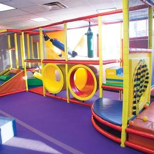 Best Indoor Play Spaces in NYC - PLAYBOOK